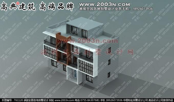 新农村房屋设计图_农村房屋设计图