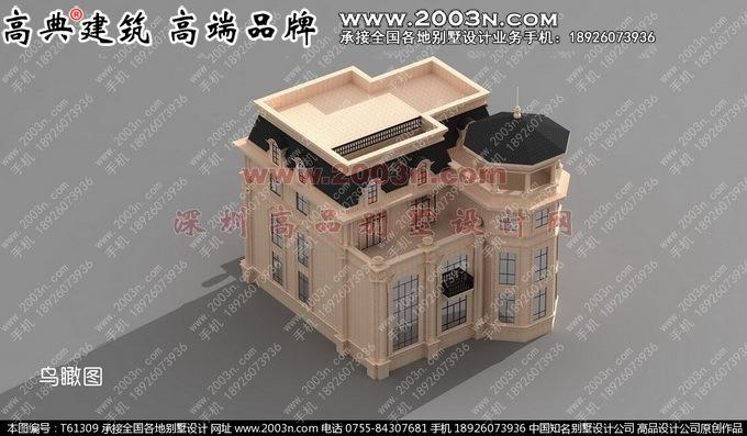房屋设计图_新农村房屋设计图