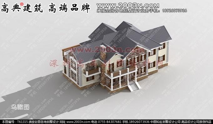 房屋二层设计平面图房屋二层设计效果图-南京兴华建筑设计研究院怎么样图片