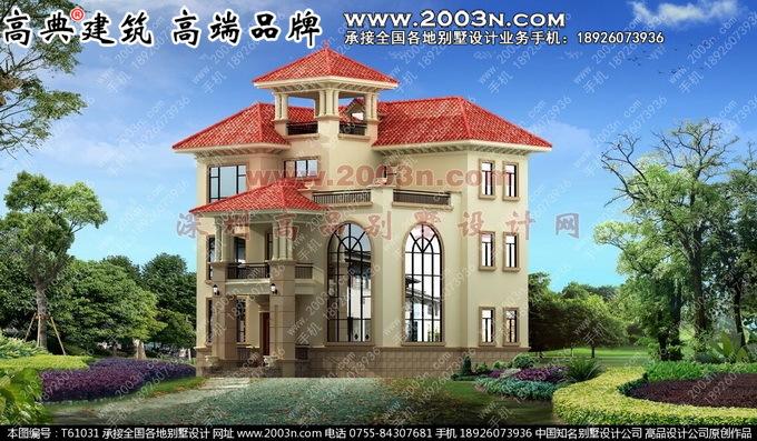 农村房子设计大全图片