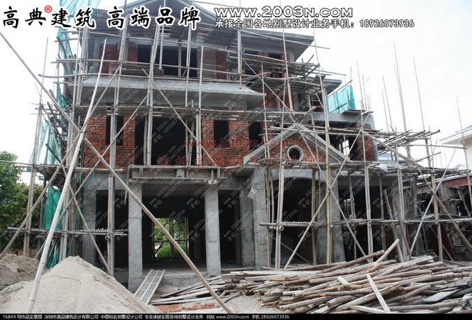 三层楼房外观效果图_出租高德三层新建的100左右平方米楼房价格