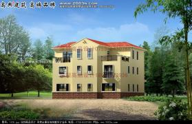 同一造型房屋三层四层五层v造型方案-户型我的世界别墅别墅建筑设计图图片