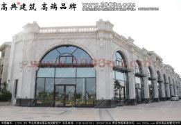 商业街外观全景实景相片12张 图号 12338.jpg 高清图片