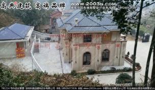 三层别墅外观效果图深圳高品v别墅T6861号别墅国土别墅定义图片
